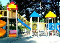 Raha Engineer Workshop is renowned for manufacturing, supplying, importing, exporting & marketing adiverse range of Playground Equipment for grabbing the attention of the children and also to inspire them to undertake various physical exercises regularly. These are available in various fascinating designs and colors as per the requirements of our clients. Our range of products comprises of the following: