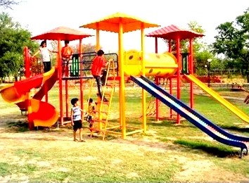 Raha Engineering Workshop Prominent & Leading Manufacturer from Bangladesh, we offer frp multi activity play station, outdoor multi action play station, garden multi play station, playground multi activity play station, multi play outdoor station and school multi activity play station.